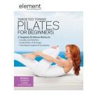 Element-Targeted Toning Pilates for Beginners-Elizabeth Ordway