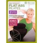 Flat Abs Pilates-Mari Winsor