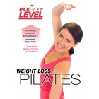 Pick Your Level Weight Loss Pilates-Ellen Barrett