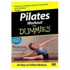 Pilates Workout for Dummies-Michelle Dozois