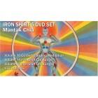 Mantak Chia Iron Shirt 6 DVD Set
