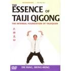 The Essence of Taiji Qigong-Yang Jwing Ming