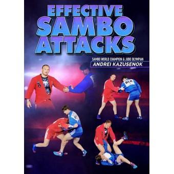 Effective Sambo Attacks by Andrei Kazusenok