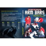 Sambo Academy Arm Bars by Ivan Vasylchuck