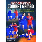 Sambo Academy Combat Sambo by Ivan Vasylchuck