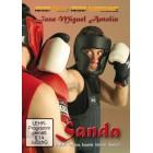 Sanda Ming Chuan Kung Fu by Jose Miguel Antolin