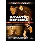 Savate Defense Advanced Techniques-Eric Quequet