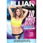 10 Minute Body Transformation-Jillian Michaels