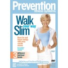 Prevention Fitness System-Walk Your Way Slim-Michelle Dozois