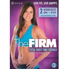 The Firm Total Body Time Crunch-Rebekah Sturkie