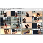 Shaolin Circuit Training Volume 1 Punches by Sifu Yan Lei