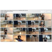 Shaolin Circuit Training Volume 2 Kicks by Sifu Yan Lei