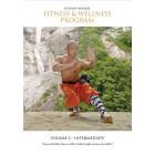 Shaolin Fitness And Wellness Program Volume 2 Intermediate by Sifu Yan Lei