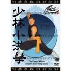 The Power Within-Shaolin Xiao Hong Quan-Shifu Shi Yanzi