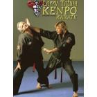 X-Treme Kenpo-Larry Tatum- Kenpo Extreme Karate