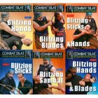 Combat Silat 6 Volume by Victor De Thouars