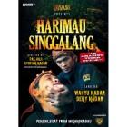 Pencak Silat-Harimau Singgalang Volume 1-Haji Syofian Nadar