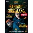 Pencak Silat Harimau Singgalang Volume 2-Haji Syofian Nadar