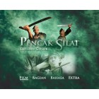 Pencak Silat Latihan Golok by Cecep Arif Rahman