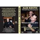 Breaking Structure-Alex Kostic