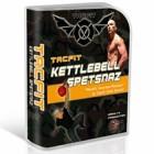 Tacfit Kettlebell Spetsnaz by Scott Sonnon