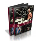 Tacfit Mass Assault by Scott Sonnon