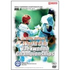 2001 Vietnam World Cup Taekwondo Championships
