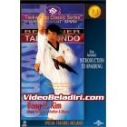 Beginner Taekwondo-Sang H Kim