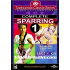 Complete Taekwondo Sparring Volume 1-Sang H Kim