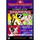 Complete Taekwondo Sparring Volume 2-Sang H Kim