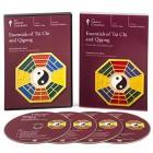 Essentials of Tai Chi and Qigong-David Dorian Ross