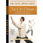 Tai Chi Chuan Classical Yang Style-Dr.Yang, Jwing-Ming