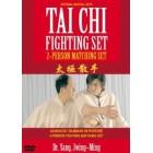 Tai Chi Fighting Set-2 Person Matching Set-Yang Jwing-Ming