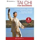 Tai Chi for Beginners-Chris Pei