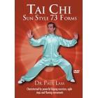 Tai Chi Sun Style 73 Forms-Paul Lam