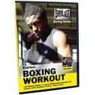 Everlast Boxing Workout DVD-Beginner-Michael Olajide