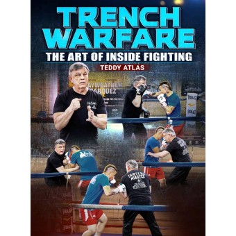 Trench Warfare by Teddy Atlas