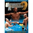 UFC Ultimate Knockouts 9