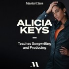 Alicia Keys Teaches Songwriting and Producing