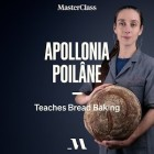 Apollonia Poilane Teaches Bread Baking