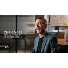 Chris Voss Teaches the Art of Negotiation