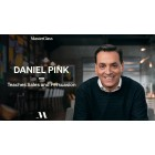 Daniel Pink Teaches Sales and Persuasion