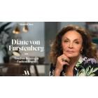 Diane Von Furstenberg Teaches Building A Fashion Brand