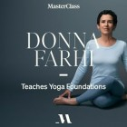 Donna Farhi Teaches Yoga Foundations