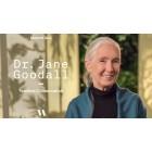 Dr. Jane Goodall Teaches Conservation