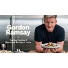 Gordon Ramsay Teaches Cooking 2 Restaurant Recipes at Home