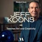 Jeff Koons Teaches Art and Creativity