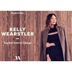 Kelly Wearstler Teaches Interior Design