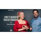 Lynnette Marrero and Ryan Chetiyawardana Teach Mixology
