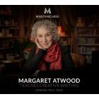 Margaret Atwood Teaches Creative Writing